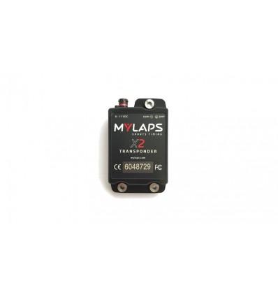 X2 Pro Transponder
