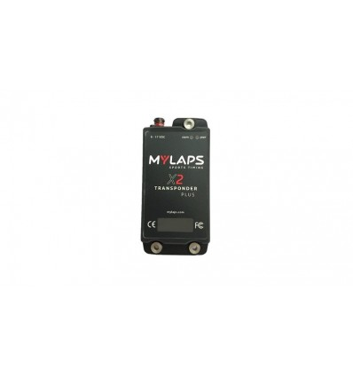 X2 Plus Transponder
